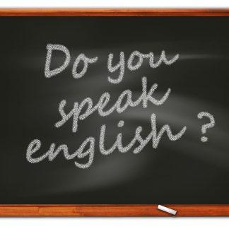 Английский язык в нутрициологии